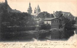 OSNABRUCK GERMANY~DOM Vom WALL-ZEILLER & VOGEL 1905 PHOTO POSTCARD 42072 - Osnabrück