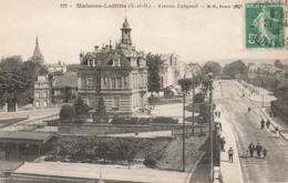 78 Maisons Laffitte Avenue Longueil - Maisons-Laffitte