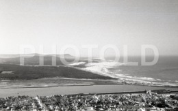 1965 VIANA DO CASTELO MINHO PORTUGAL AMATEUR 35mm  ORIGINAL NEGATIVE Not PHOTO No FOTO - Photography