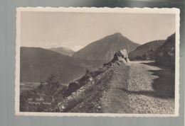 CP (Suisse) Route Martigny-Salvan - VS Valais