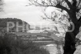 1965 CATALUNYA ESPANA SPAIN ESPAGNE AMATEUR 35mm ORIGINAL NEGATIVE Not PHOTO No FOTO - Photography