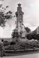 1965 SANTIAGO GALICIA ESPANA SPAIN ESPAGNE AMATEUR 35mm ORIGINAL NEGATIVE Not PHOTO No FOTO - Photography