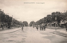 78 Maisons Laffitte Avenue De Longueil - Maisons-Laffitte