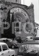 1965 CITROEN 2CV CAR ESPANA SPAIN ESPAGNE AMATEUR 35mm ORIGINAL NEGATIVE Not PHOTO No FOTO - Photography