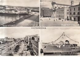 578 - Civitavecchia - Italia