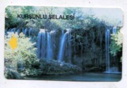 TK 13772 TURKEY - L&G PTT 100 - Barcoded - Turkije