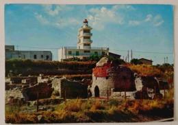 PORTO TORRES - Scavi Romani E Nuovo Faro - Phare, Lighthouse -  Vg - Sassari