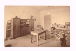 Institut Sainte-Ode à Amberloup.Fondation Louis Empain.Le Hôme Du Personnel. - Sainte-Ode