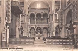 CARTHAGE - Basilique Primatiale - Le Choeur - Tunisie