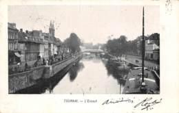 TOURNAI - L'Escaut - Doornik