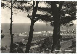 W5309 Pesaro - Panorama Della Città / Viaggiata 1956 - Pesaro