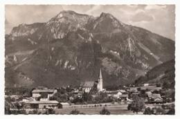 Bernau Am Chiemsee Mit Hochgern - Lkr. Rosenheim - 1954 - Rosenheim
