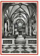 23750 CPM     PRIMIERO :  Chiesa  Interno  Della Chiesa  Arcipretale  ! Jolie Carte Photo !! 1951 !! - Trento