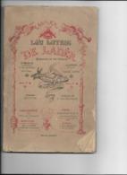 Rare LOU LUTRIN De LADÈR - Boufonado En Tres Estapetos Quatrieme Edition - Occitan - Old Books