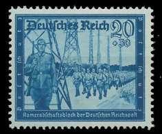 DEUTSCHES REICH 1944 Nr 892 Postfrisch X8B064E - Ungebraucht