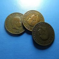 Portugal 3 Coins 10 Reis 1892 - Münzen & Banknoten