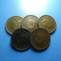 Portugal 5 Coins 5 Reis 1898 - Münzen & Banknoten