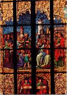 Kt 881 / Geneve, Vitrail Chapelle St. Pierre - GE Ginevra
