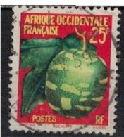 A O F          N°     YVERT    69   ( 1 )         OBLITERE       ( Ob  5/44 ) - Gebraucht