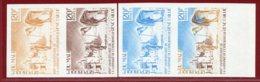 Mali 1979 #346, Color Proof X4, R. Caillie, Explorer & Camel - Mali (1959-...)
