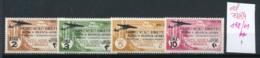 Italien- Cirenaica Nr. 198-201 **....(ed7784   ) Siehe Scan - Cirenaica