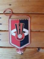 Vintage Pennant/Flagg- FK CELIK - Uniformes Recordatorios & Misc