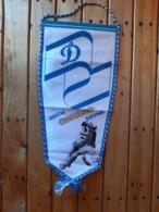 Vintage Pennant/Flagg- DINAMO BATUMI - Abbigliamento, Souvenirs & Varie