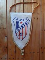 Vintage Pennant/Flagg- FK LIRIA PRIZREN - Uniformes Recordatorios & Misc
