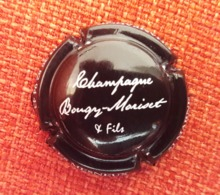 CAPSULE BOUGY MORISET / FILS - Champagne