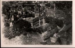 ! Alte Ansichtskarte Aus Kleve, Luftbild, 1958 - Kleve