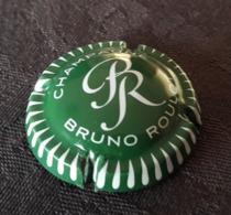 CAPSULE BRUNO ROULOT - Champagne