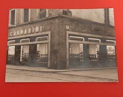 Cartolina Parma - Calzoleria Campanini Emilio - 1961 - Parma