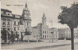 ARAD - Varoshaz - Ter - Roumanie