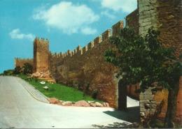 Montblanc .-Portalet De La Serra. - Tarragona