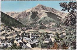 65. Pf. VALLEE D'AURE. Les Villages De Gouaux, Guchen Et Ancizan. 1065 - France