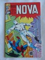 NOVA  N° 7   TRES  BON ETAT - Nova