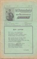 Tijdschrift - Devotie , Godsdienst - Het St Antoniusboekje Van Balgerhoeke - Juni 1951 - Non Classés