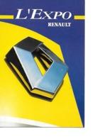 PUBLICITE Cpm RENAULT - Publicidad