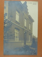 Carte Photo Vurste Couvent Klooster - Gavere