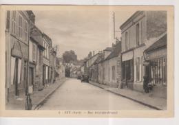 CPA-27-Eure- EZY- Rue Aristide-Briand- - Sonstige Gemeinden