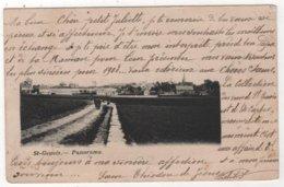 BELGIUM SAINT-GENOIS - SINT DENIJS - Zwevegem Panorama - Zwevegem