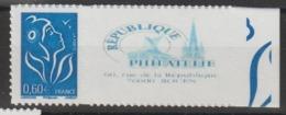 France Personnalisés 2006 Marianne 3966A ** MNH - Personnalisés