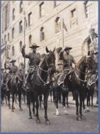 Royal Canadian Mounted Police,Canada, Photography - Mestieri