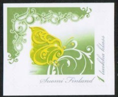 2010 Finland, Personal Stamp - Wings MNH. - Finland