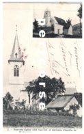 19  Madranges  Nouvelle église Et Ancienne Chapelle - France