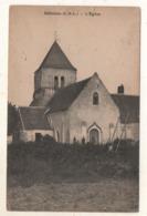 Sublaines L Eglise - Autres Communes
