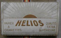 COLLECTION  Carnet De Feuilles A Cigarettes HELIOS  Paris - Altri
