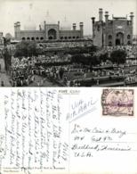 Pakistan, LAHORE, Badshahi Mosque, Islam (1959) RPPC Postcard - Pakistan