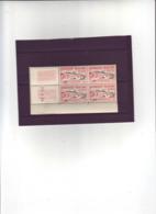 N° 960 - 20F NATATION - 2° Tirage Du 8.2.54 Au 25.2.54 - 22.5.1954 - - Coins Datés