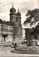 ! Modern Postcard Plzen, Pilsen, Synagoge, Jewish Synagogue, Synagoga, Judaica, Judaika - Tchéquie